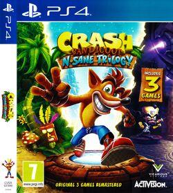 Crash NSane Trilogy Cover EU.jpg