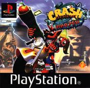 Crash bandicoot3-1
