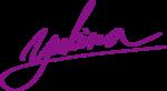 Minato Yukina Signature.png
