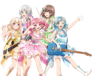 Pasupare GBPS2 2nd Stage