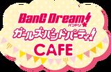 BanG Dream! Cafe Logo