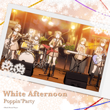 White Afternoon Game Cover