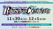 Roselia-RAS Joint Live