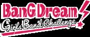 Girls Band Challenge logo