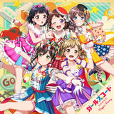 Poppin'Party 11th Single Cover