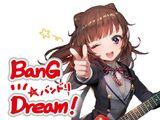 BanG Dream! (Light Novel)