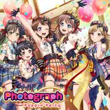 Poppin'Party 16th Single Cover
