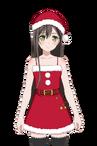 Bearded Santa Live2D Model