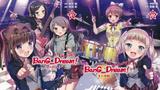 BanG Dream! Hoshi no Kodou Manga Volume Covers