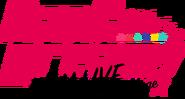 BanG Dream! FILM LIVE 2nd Stage Logo