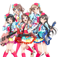 Popipa GBPS2 2nd Stage