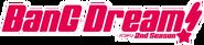 BanG Dream! Second Season Logo