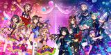 BanG Dream! 5th☆LIVE Promotional Art