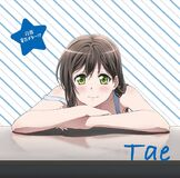 Character Song - Tae