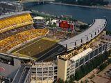 Gotham City Stadium