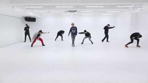 BTS_'봄날_(Spring_Day)'_Dance_Practice