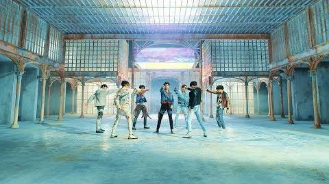 BTS (방탄소년단) 'FAKE LOVE' Official MV-0