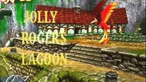 Banjo-Tooie Music Jolly Roger's Lagoon