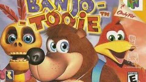 Banjo Tooie - Final Battle