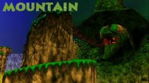 Banjo-Kazooie Music Spiral Mountain