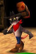 Jippo Jim-Cowboy