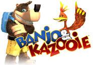 Banjo & Kazooie(2)0