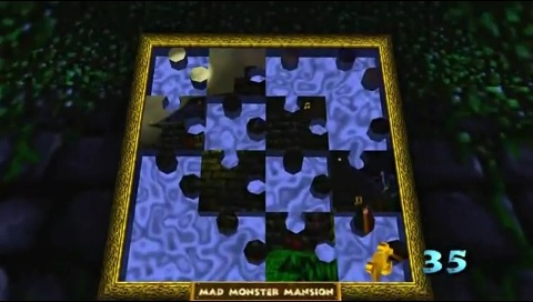 Mad Monster Mansion Picture