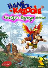 Banjo-kazooie grunty revenge missions.png