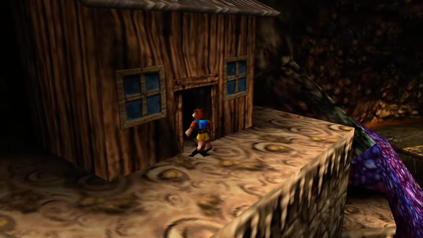 Prospector's Hut