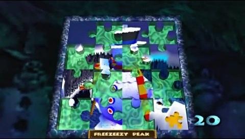 Freezeezy Peak Picture