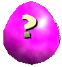 Pink Mystery Egg