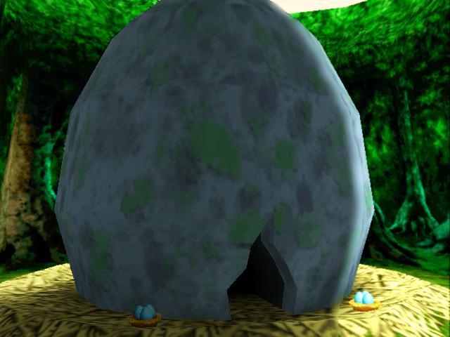 Heggy's Egg Shed