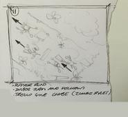 Dream storyboard 11