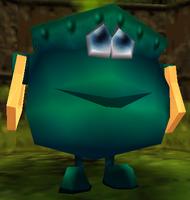 GreenCauldron