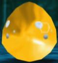 Gold Mystery Egg