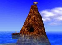 Sharkfood Island