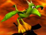 Dragon Kazooie