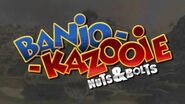 Mumbo's Mountain - Banjo-Kazooie Nuts & Bolts