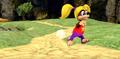 Tooty Super Smash Bros. Ultimate