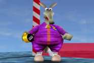 Mr. fittooie
