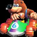 Banjo (Diddy Kong Racing)