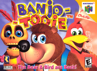 Banjo Tooie Boxart (North America).png