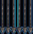 Jail Gate
