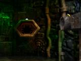 Caverna de Clanker