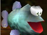 Gloop the Fish
