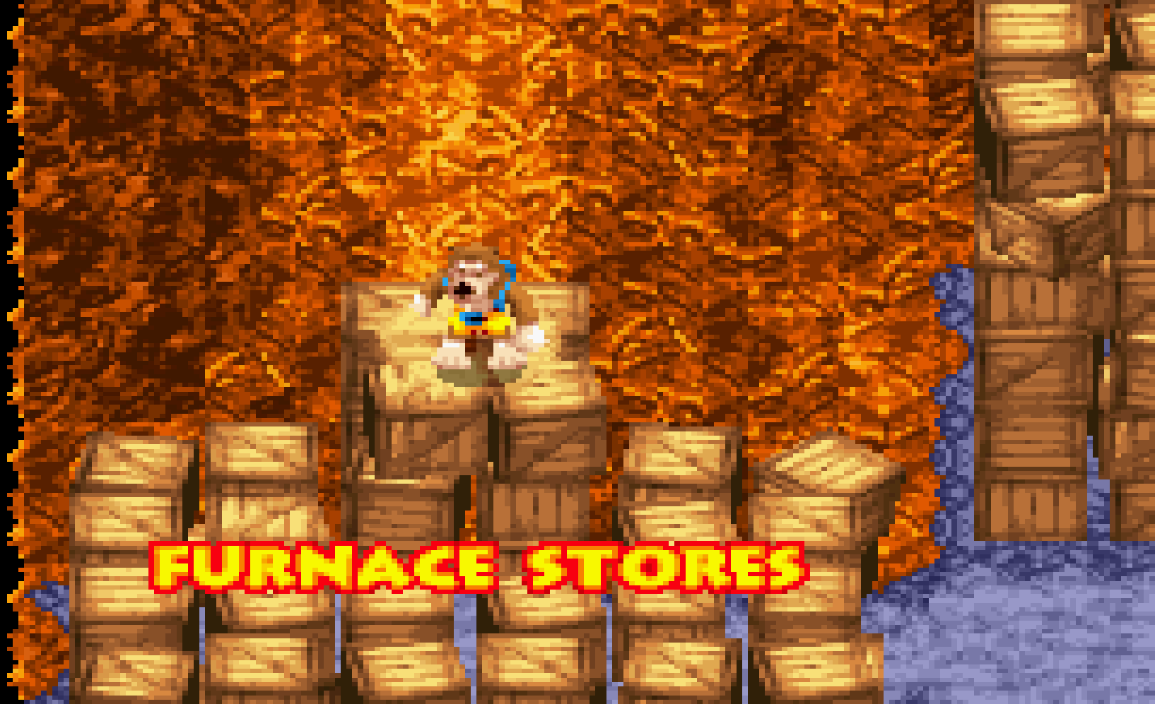 Furnace Stores