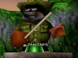 Jamjars