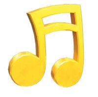 MusicalNoteNB