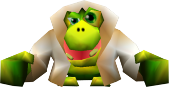 Klungo Model.png