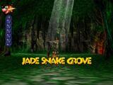 Jade Snake Grove